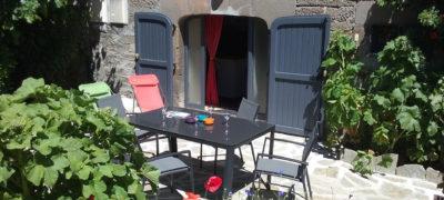 Location de Vacances à Thiézac Cantal