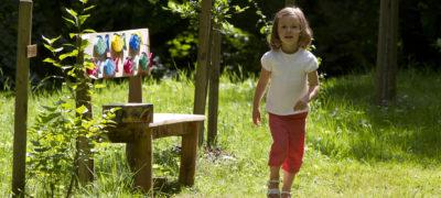 Sentiers de l'imaginaire balade enfants