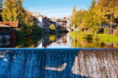 Aurillac cantal Auvergne