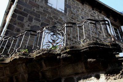 Balcon de Murat Sistrières à Vic sur Cère