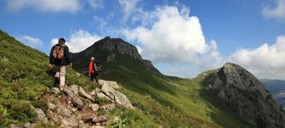 Le Parc des Volcans d'Auvergne
