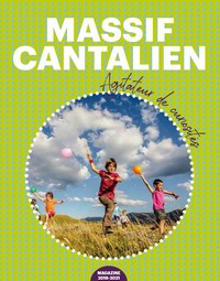 Magazine de destination Massif Cantalien