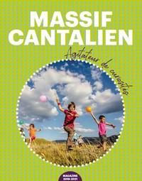 Magazine de destination Massif Cantalien