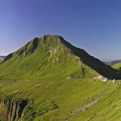 Puy Mary Cantal Auvergne