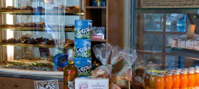 Boulangerie spécialité du Cantal