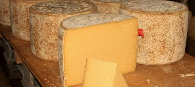 Fromage Cantal et Salers Auvergne