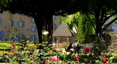 Hôtel Beausejour à Vic sur Cère Cantal