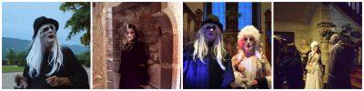 Soirée fantôme au Château de pesteils