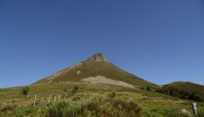 Puy Griou Auvergne