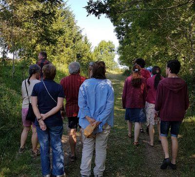 visite balade pailherols cantal auvergne