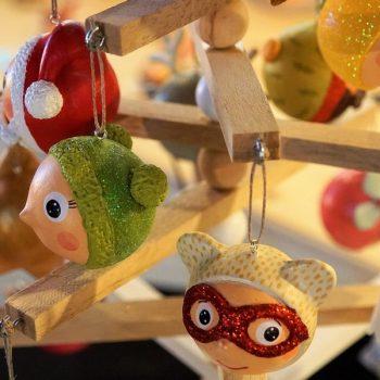 Les marchés de Noël dans le Cantal