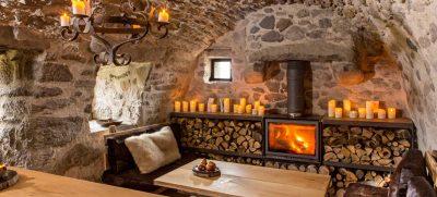 Buron de la Chambe dans le Cantal