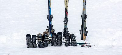 ski au Lioran dans le Cantal