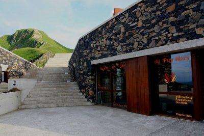Maison de Site du Puy Mary
