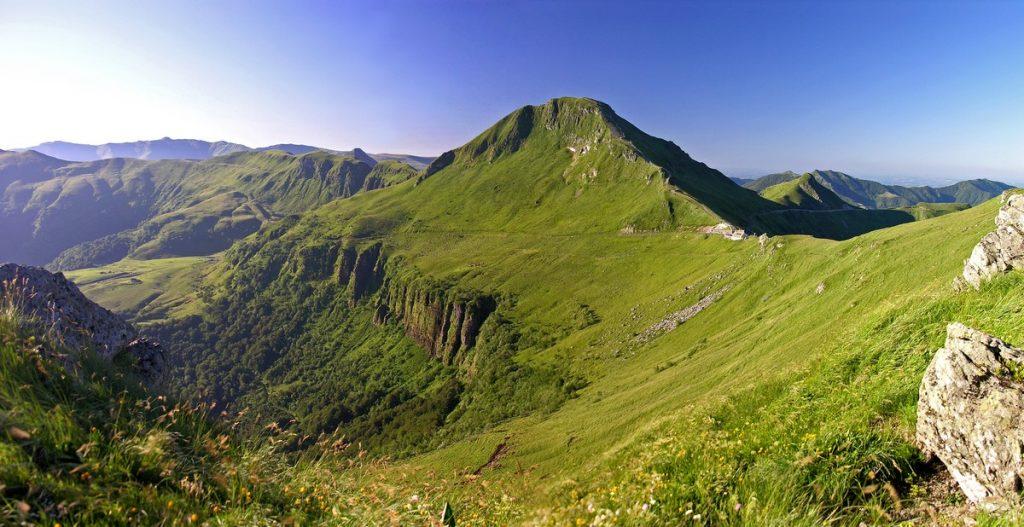 Puy mary Gran Sitio de Francia