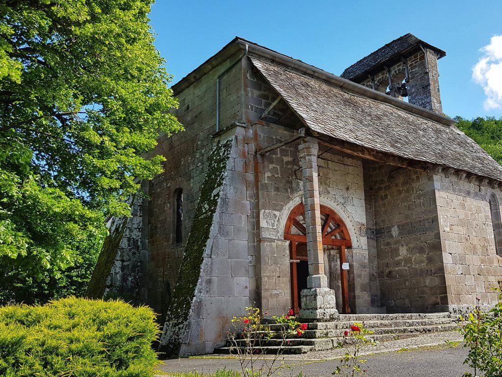 Jou sous monjou church
