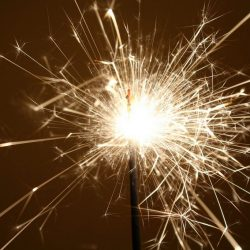 Réveillon du nouvel an Cantal